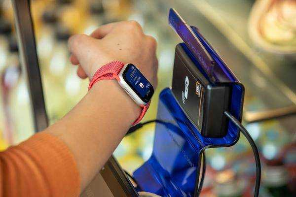 Apple Watch: Comment Configurer Et Utiliser Apple Pay