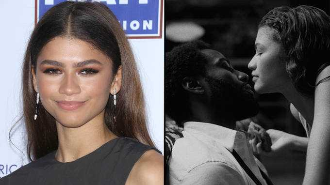 La Co Star De Zendaya, John David Washington, Riposte Au Contrecoup