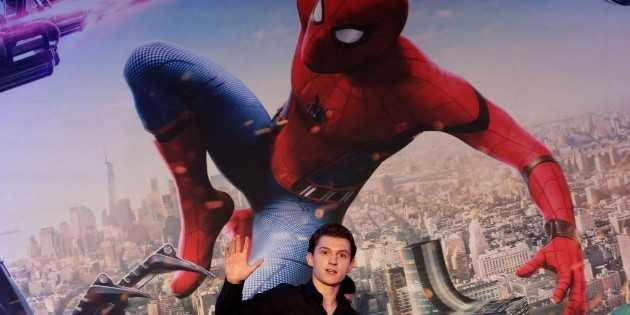 La théorie qui révèle l'intrigue de Spider-Man 3