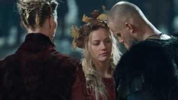 Le créateur de Vikings a expliqué la scène de la saison 6 qui a déçu les fans