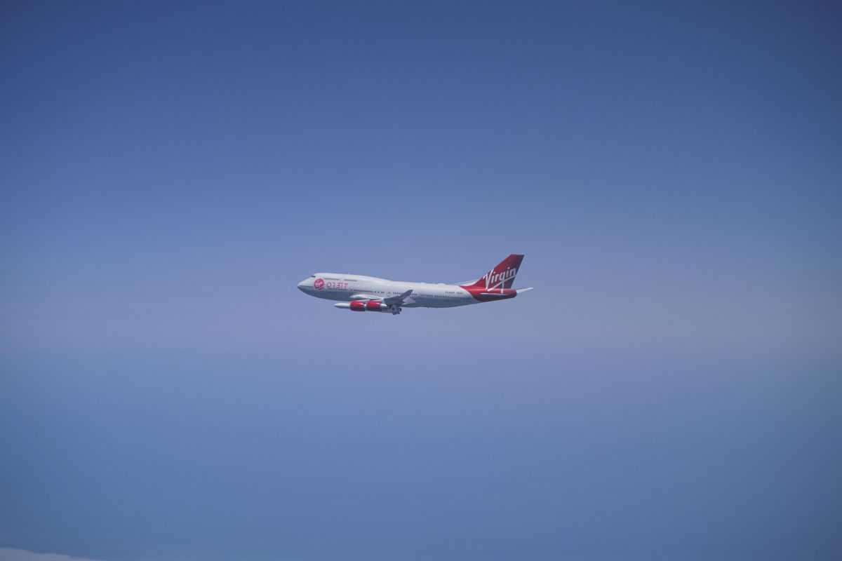 Virgin Orbit Vise Désormais Dimanche Pour Le Premier Vol Spatial