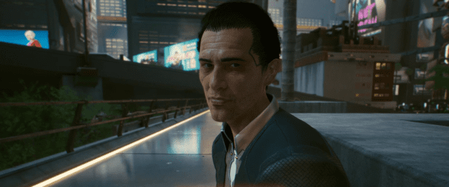 Guide Cyberpunk 2077: mentir à Jefferson dans Dream On?  (Solution)