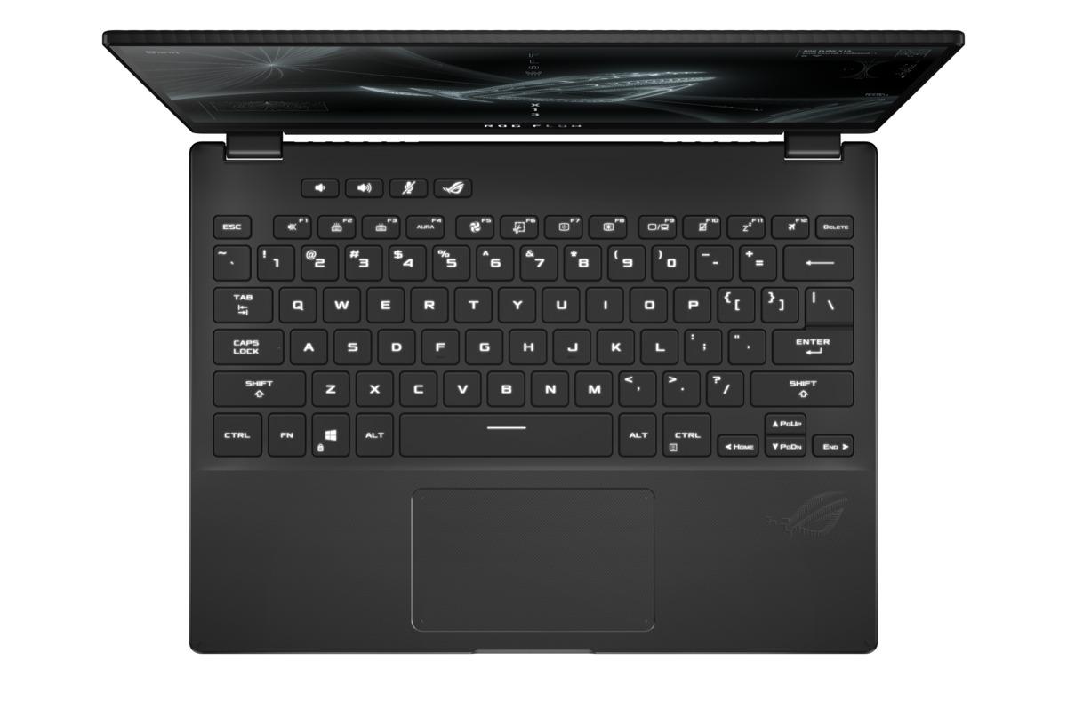 Asus Flow X13 Ryzen 5980HS GeForce RTX 3080 eGPU XG