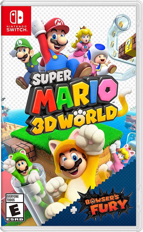 Désolé Luigi, mais Bowser gagne ce tour
