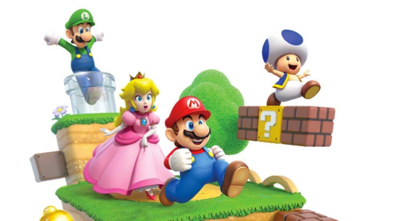 Aléatoire: Super Mario 3D World + Bowser Fury Box Art reçoit un ajustement très bienvenu