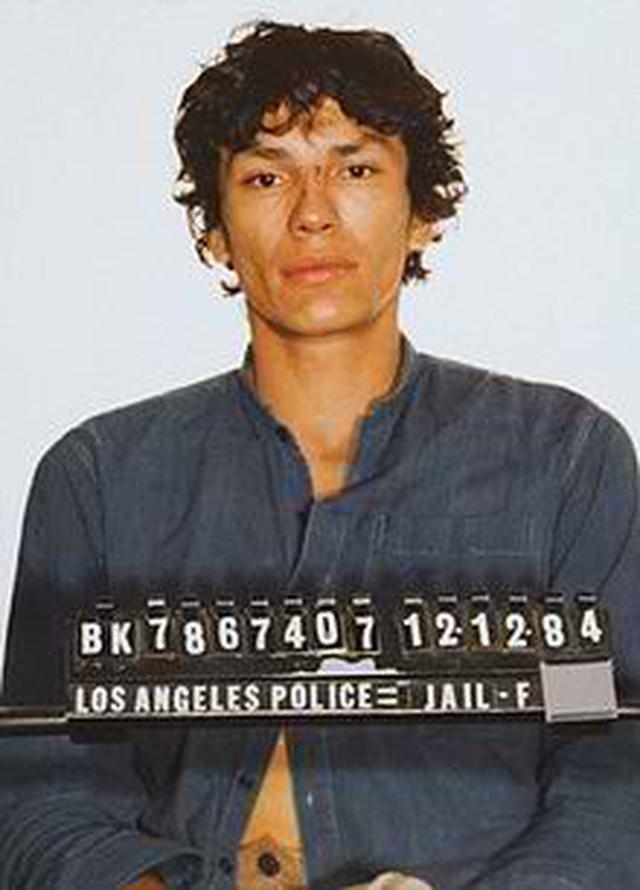 Richard Ramirez était un meurtrier connu sous le nom de `` Night Stalker '' (Photo: Wikimedia)