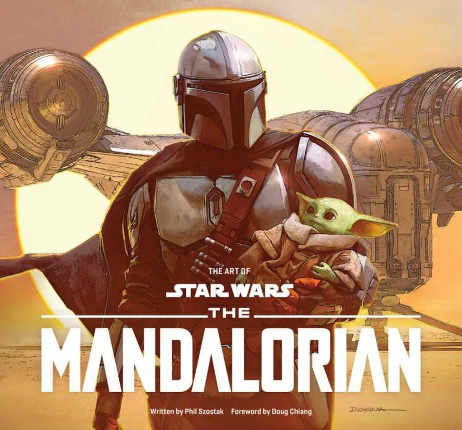 Exclusif: Phil Szostak, Spécialiste De Star Wars, Sur Son Nouveau