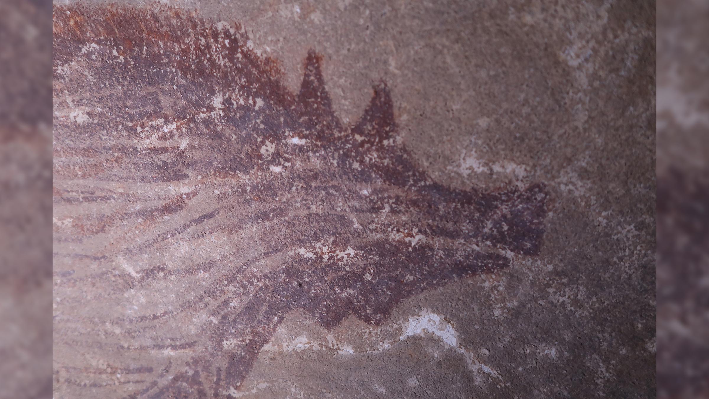 Ce cochon, ainsi que les autres, indiquent que l'Indonésie était un haut lieu de l'art rupestre à l'époque du Pléistocène.