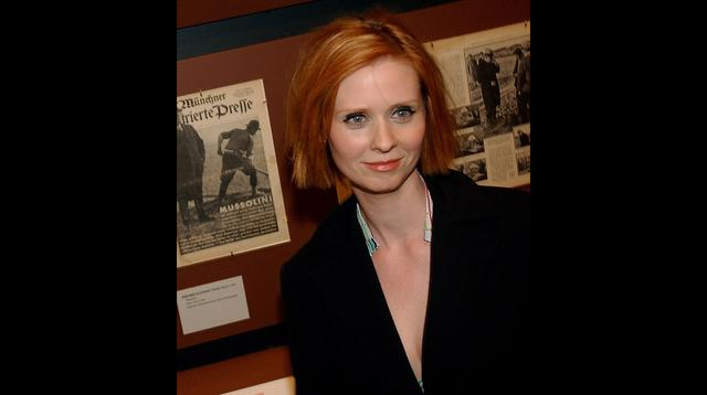 "Cynthia Nixon reviendra dans le rôle de Miranda Hobbes dans la nouvelle série de ""Sex and the City"" (Photo: AP)"