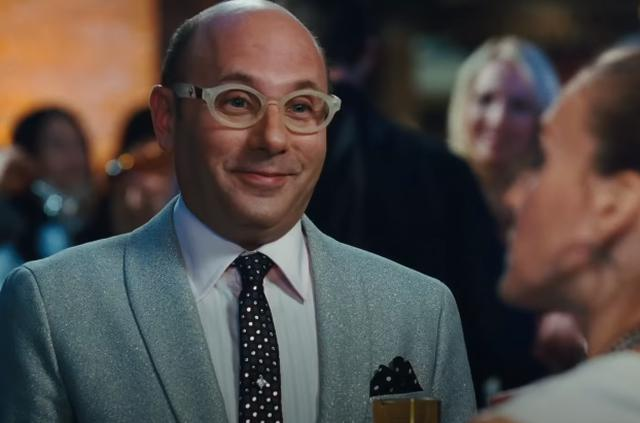 Willie Garson a joué Stanford Blatch dans «Sex and the City» (Photos: HBO)