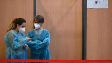 La France Ajoute 23852 Cas De Coronavirus Avec Plus De