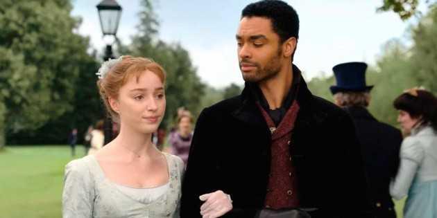 Les stars de Bridgerton ont avoué leur amour pour Lady's Gambit