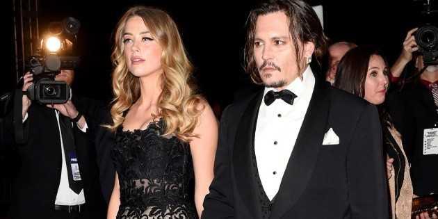 Amber Heard a demandé à Disney des informations sur le comportement de Johnny Depp