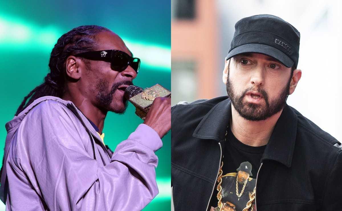 Snoop Dogg éclaircit les rumeurs de son combat avec Eminem
