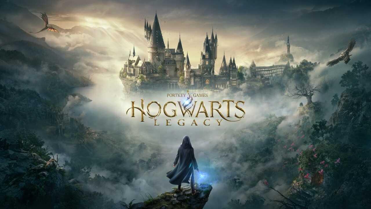Hogwarts Legacy Stupefied jusqu'en 2022 sur PS5, PS4
