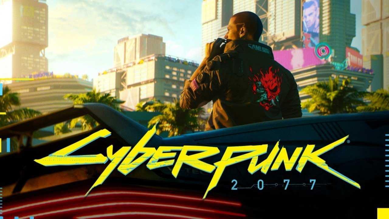 """Aléatoire: Masahiro Sakurai appelle Cyberpunk 2077 A """"Jeu de rêve"""""""