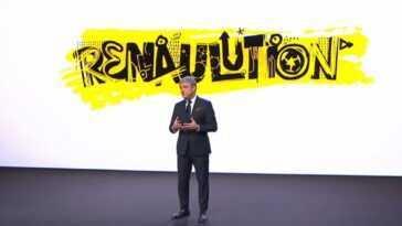 Renault Réduira Ses Coûts Fixes De 3000 Millions D'euros Et