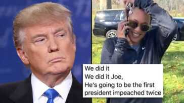 Donald Trump A De Nouveau été Destitué Et Les Mèmes