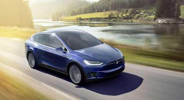 Aux Etats Unis. La Nhtsa «force» Tesla à Collecter Un Tiers