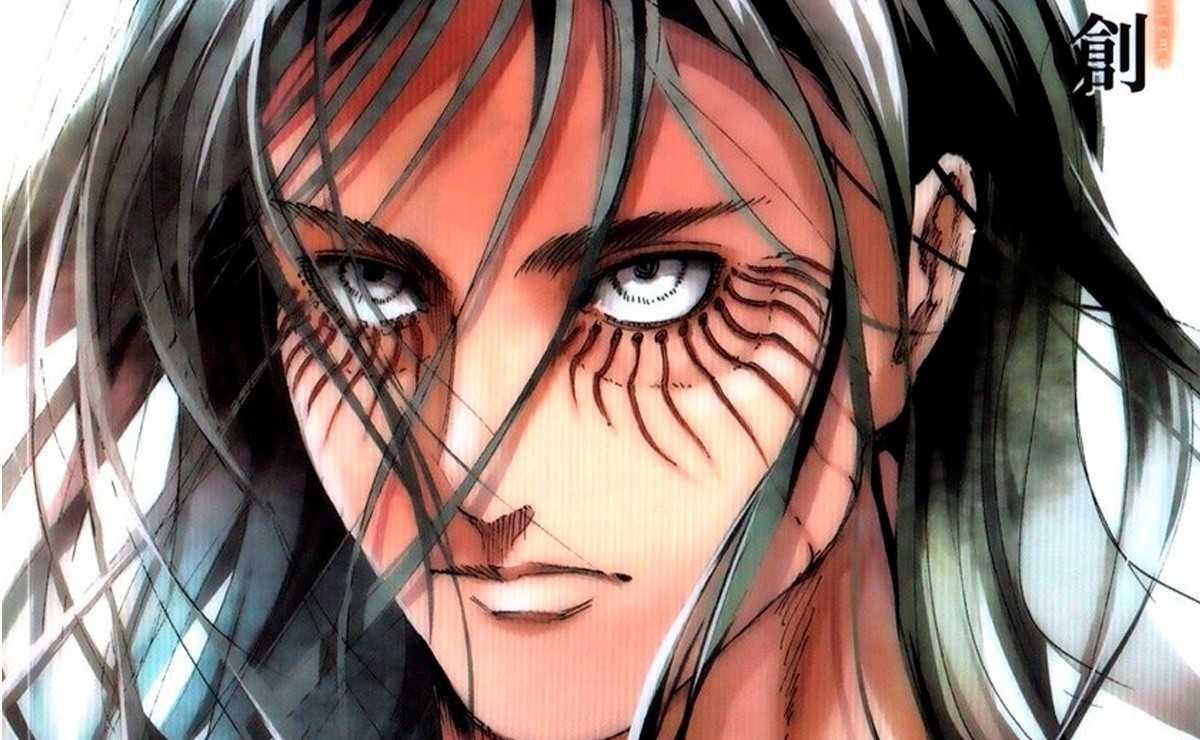 Le créateur de «Attack On Titan» annonce la fin du manga