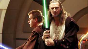 Liam Neeson veut que son personnage revienne dans Star Wars