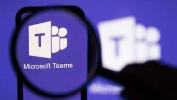 Mise à Jour De Microsoft Teams: Ces Fonctionnalités Vous Attendent