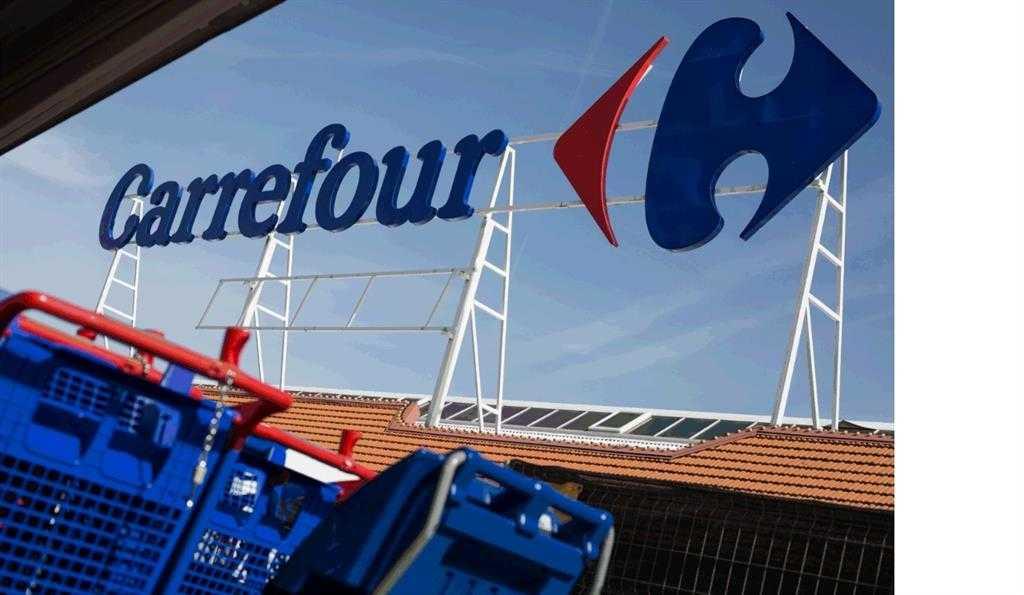 Le Gouvernement Français, Réticent à L'éventuel Rachat De Carrefour Par
