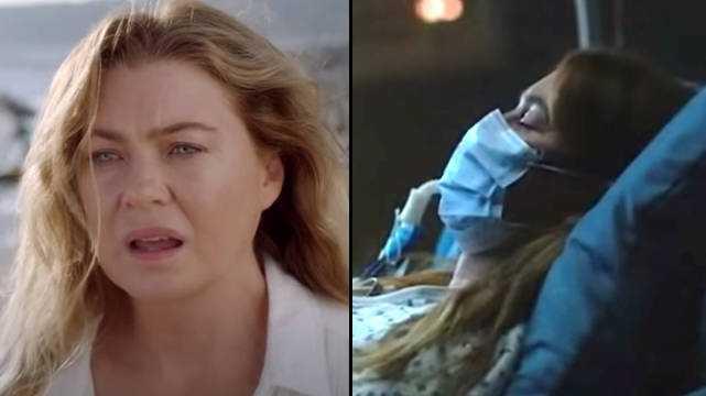 Quand Grey's Anatomy Revient Il? Voici Quand Il Est De Retour