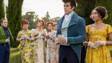 10 films à ne pas manquer si vous avez aimé Bridgerton