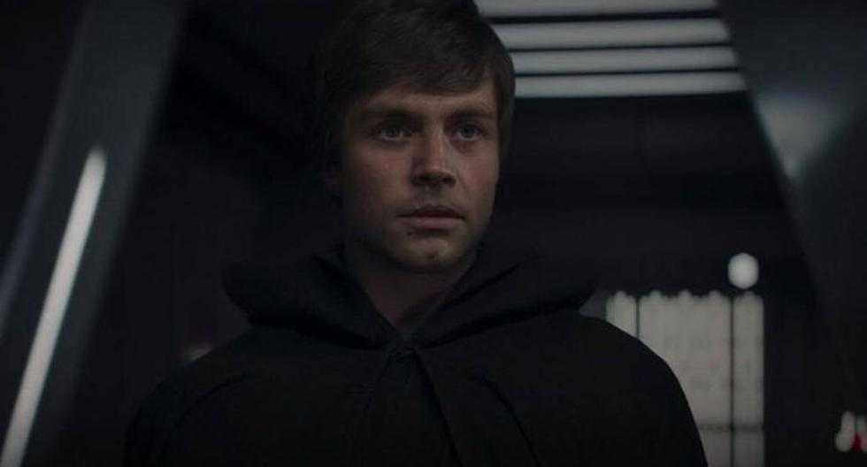 """""""The Mandalorian"""": Luke Skywalker, va-t-il réapparaître dans la saison 3?"""