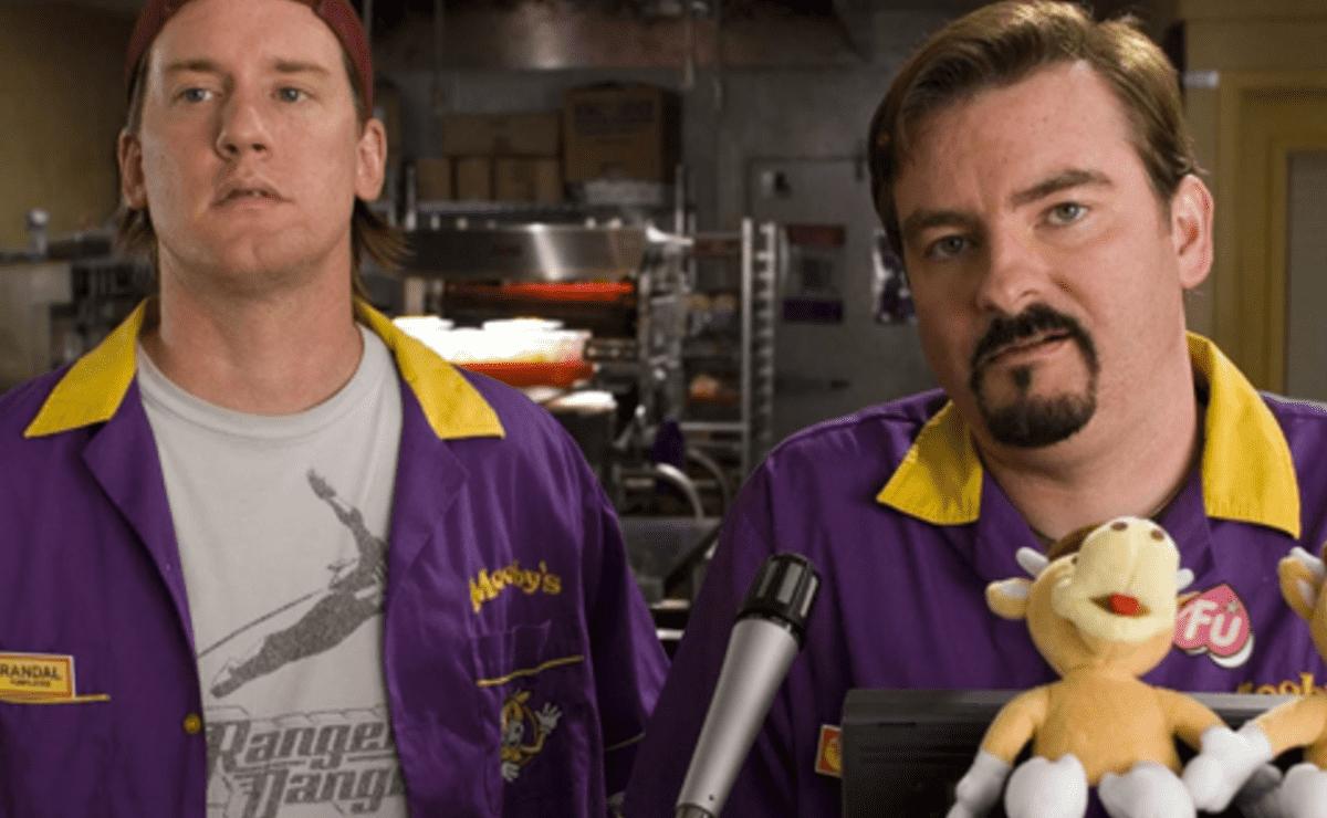 """Kevin Smith a terminé la première ébauche de """"Commis 3"""""""