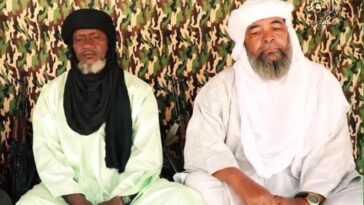 La Branche D'al Qaïda Affirme Avoir Attaqué Les Forces Françaises Et