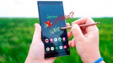 L'avenir du Samsung Galaxy Note après le nouveau Galaxy S21 est plus incertain: maintenant, ils partagent ce qui les rend uniques