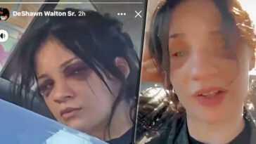 La Vidéo De Tiktok Serait Une Fille Disparue, Cassie Compton,