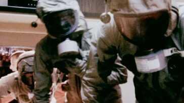 Après `` Apollo 11 '': Un Nouveau Court Métrage Entre