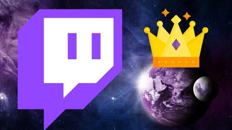 Twitch: Les Streamers Les Plus Performants Au Monde Top