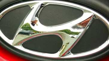 Avec L'électrique En Accélération. Hyundai Fait Ses Adieux Au Diesel