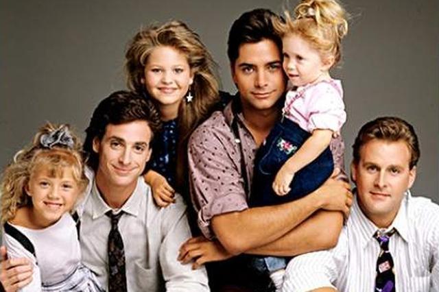 """""""WandaVision"""" fera référence à """"Full house"""" dans les prochains épisodes (Photo: ABC)"""