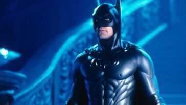 Batman & Robin a poussé George Clooney à chercher de meilleurs rôles