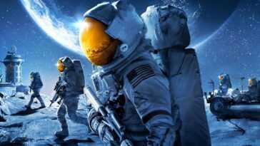 Cold War Se Réchauffe Sur La Lune Dans La Bande Annonce