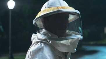 """""""WandaVision"""": qui est l'apiculteur apparu à la fin du chapitre 2"""