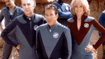 """Tim Allen donne des détails sur la suite de """"Galaxy Quest"""""""