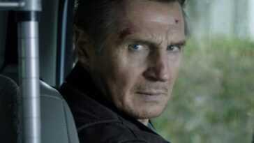 Liam Neeson annonce sa retraite des films d'action