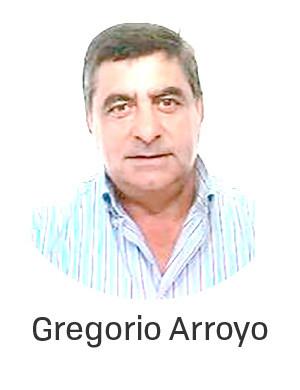 G Arroyo