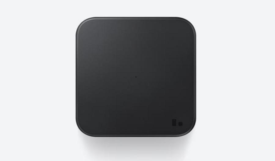 Chargeur sans fil Samsung
