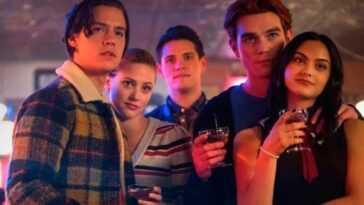 Riverdale: jour et heure par pays pour la première de la cinquième saison