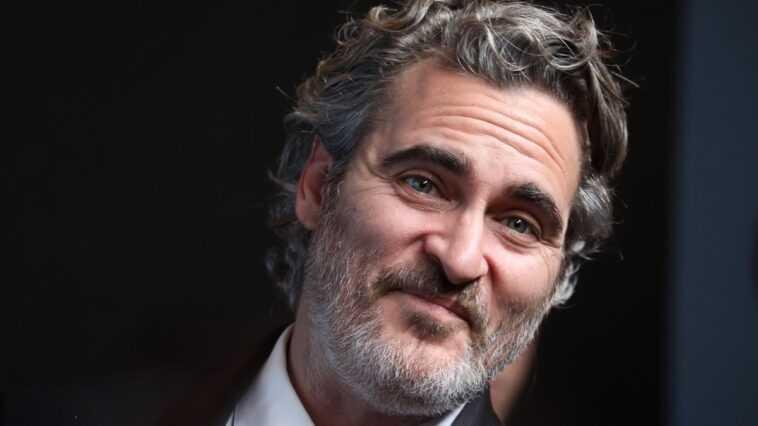 Le film Napoléon avec Joaquin Phoenix arrive sur Apple TV +