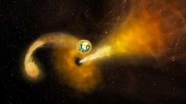 La `` Gravité Des Bourdons '' Pourrait Expliquer Pourquoi L'univers