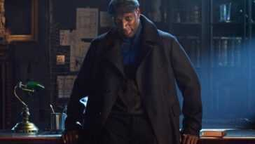Lupin est la série que vous devez voir si vous manquez La Casa de Papel