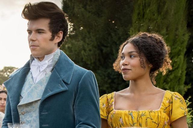 Colin a proposé à Marina sans connaître sa grossesse (Photo: Netflix)